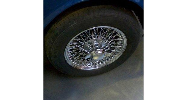 Alfa Romeo 2600 Alfa Romeo 2600 Sprint 1962