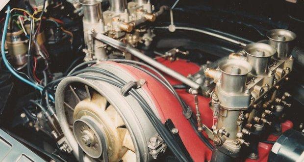 Porsche 911 T/R SOLD 1968