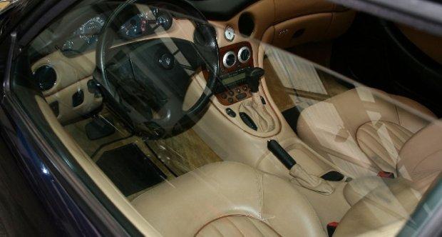 Maserati 3200  GTA 1999