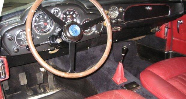 Aston Martin DB4 serie V Vantage Left-Hand s  s     1963
