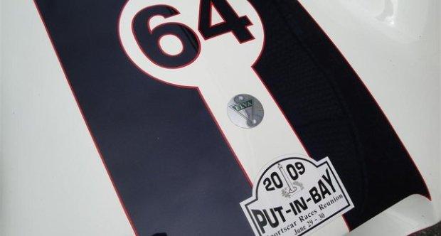 Elva MK5 Sports Racer 1959