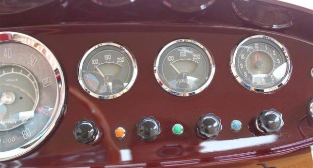 Ferrari 250 GT Ellena 1957