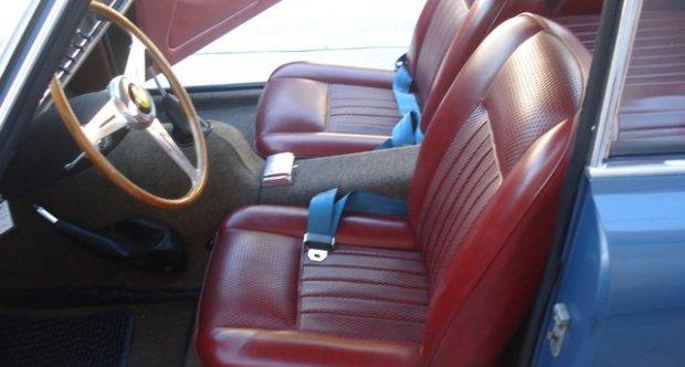 ASA 1000 GT 1964