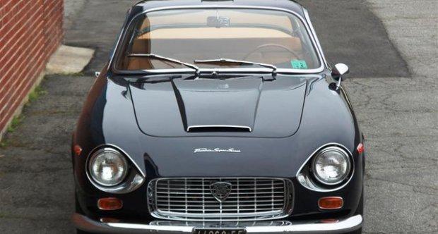 Lancia Flaminia Zagato Super Sport 1967