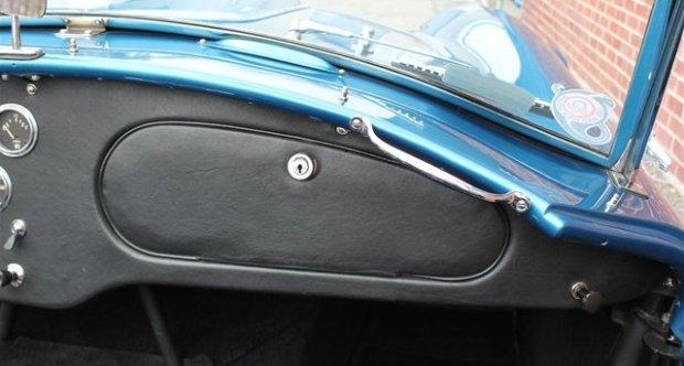 AC Cobra 289 Cobra 1965