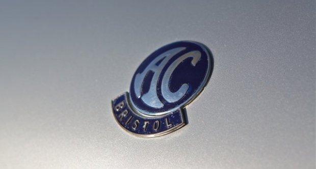 AC Bristol Fabulous ex. Chardonnet - Jean Behra race car 1957
