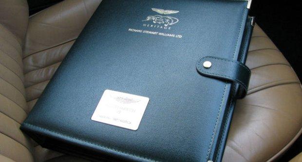 Aston Martin V8 1976