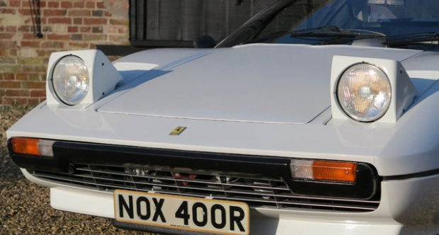 Ferrari 308 GTB Fibreglass 1976