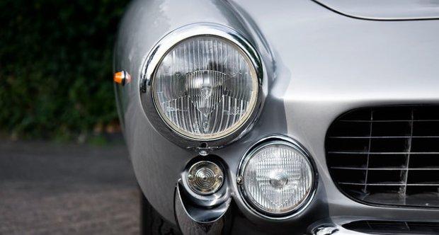 Ferrari 250 GT Lusso 1964