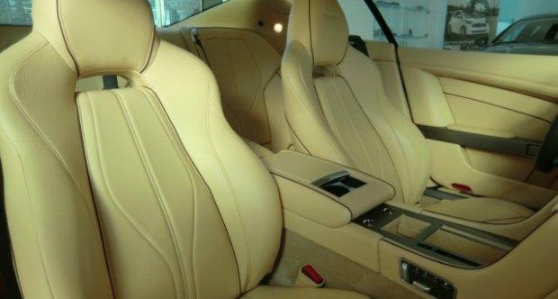 Aston Martin Virage  ***Aston Martin Dresden***
