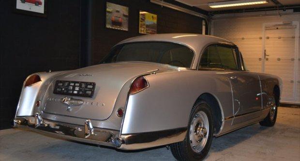 Facel Vega HK 500 1960