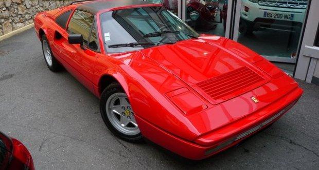 Ferrari 328 GTS 1986