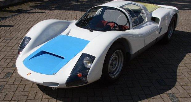 Porsche 906 1966
