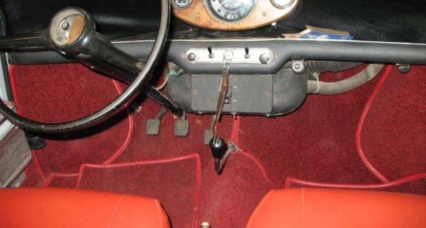 Wolseley Hornet MK II 1965