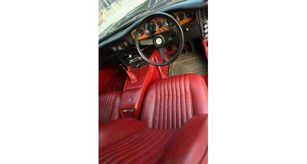 Aston Martin DBS 1968