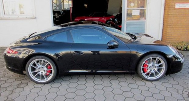 Porsche 911 / 991 Carrera S Coupe PDK,1.Hd. 2012