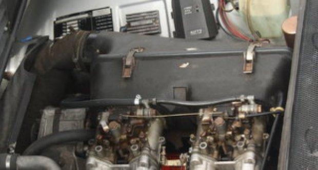 Lotus Elite 1981