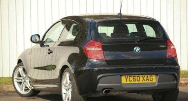 BMW 1er 118i M Sport 2010