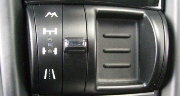 Porsche Cayenne / 957  V6 2010