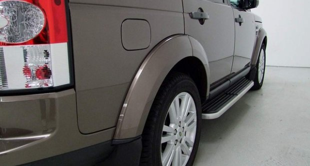 Land Rover Discovery 4 TVD6 HSE 3.0 Litre 2010