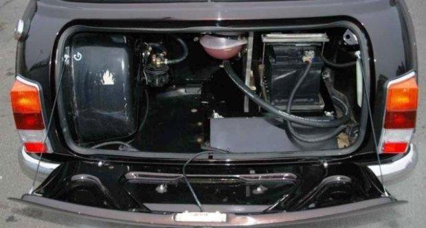 MINI Classic Cooper  - V-Tec Motor 160 PS! 1995