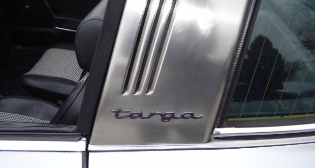Porsche 911 2.4 T Targa   ***RESERVED*** 1972
