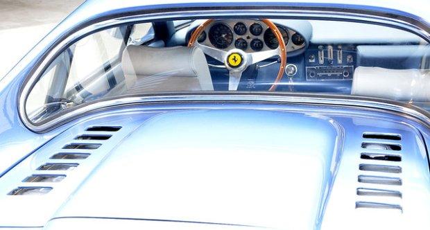 Ferrari 'Dino' 246 GT 2.4 V6 1972