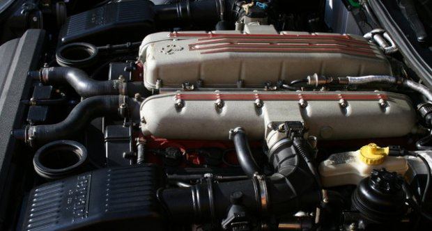 Ferrari 550 1998