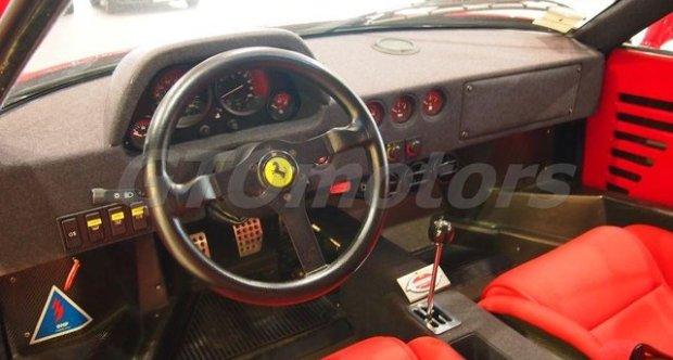 Ferrari F 40 1989