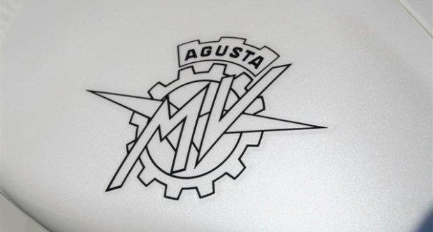MV Agusta F4 R312 2008