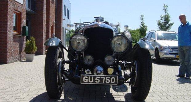 Bentley 6 1/2 Litre  'Speed Six' 1927