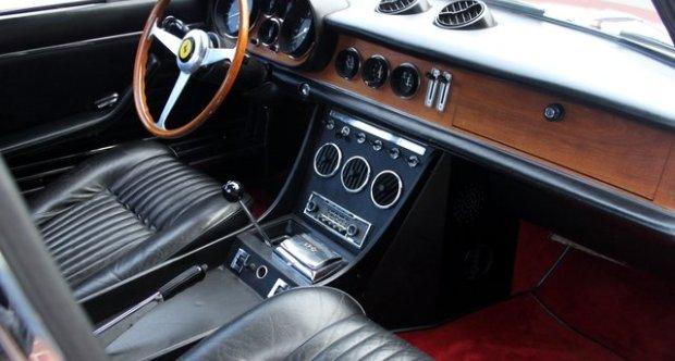 Ferrari 365 GTC LHD - Superb example 1969
