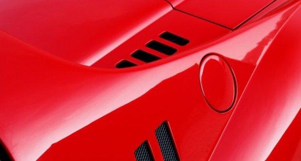Ferrari 'Dino' 246 GTS Fully Restored 1973