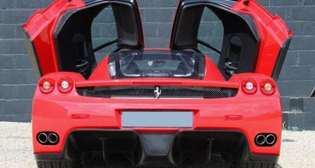 Ferrari Enzo Ferrari Low Mileage 2004