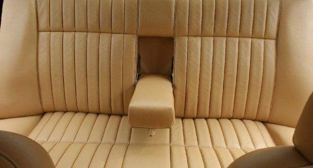 Jaguar XJ6 4.2 l Limousine 1983