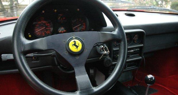 Ferrari 328 GTB 1989