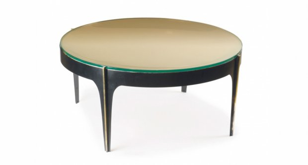 Fontana Arte, Milan. Coffee table, 1958