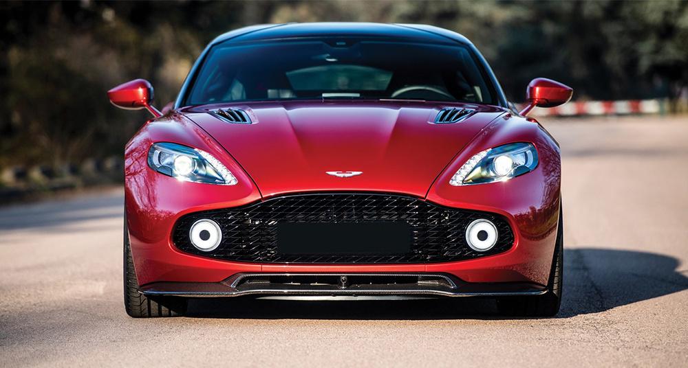 All These Aston Martin Vanquish Zagatos Are For Sale On Classic Driver Classic Driver Magazine