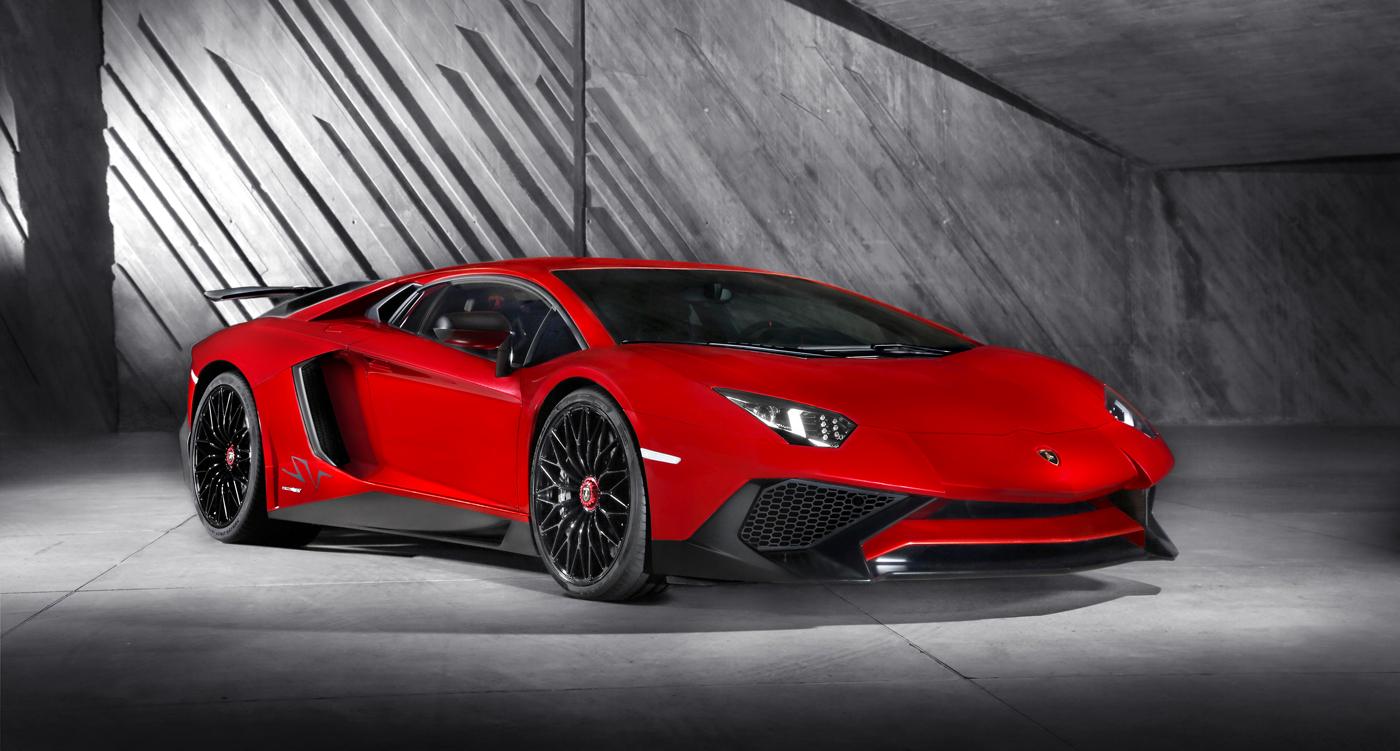Schnellster Lamborghini Der Welt