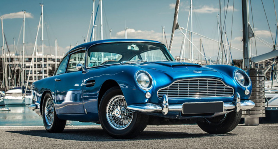 Our 10 Favourites From Boule S Vintage Amp Sports Cars