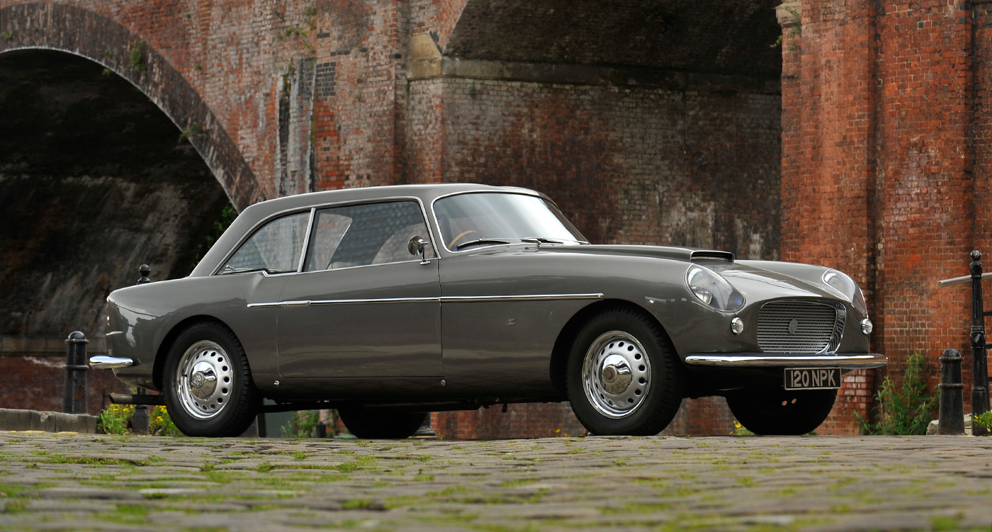 Bristol 406 Zagato Charismatic Classic Or Confused