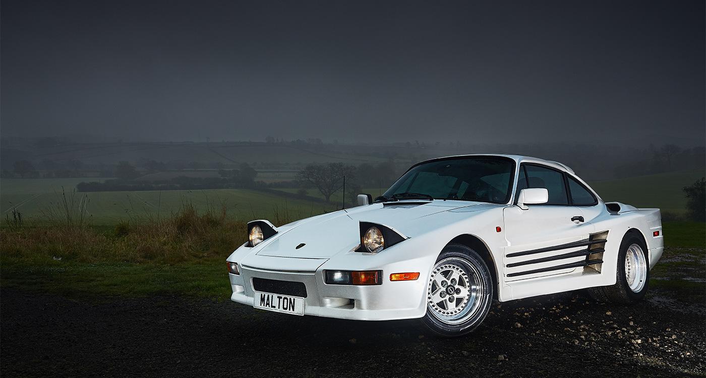 Used Car Auctions >> Marmite, turbocharged – the Rinspeed 'Porsche Testarossa' R69 | Classic Driver Magazine