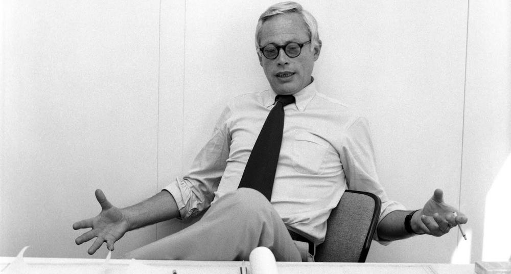 The creative origins of product designer Dieter Rams