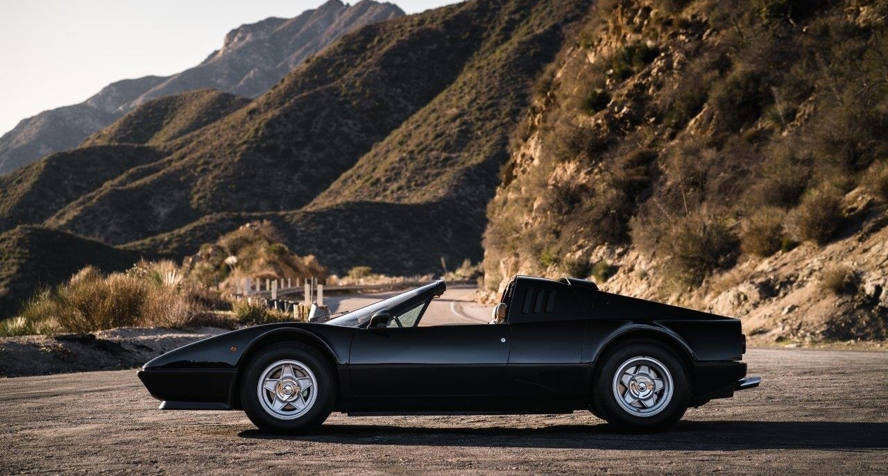 Classic Driver | The classic car & lifestyle market and magazine