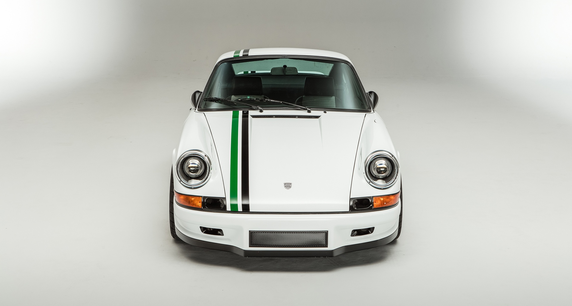 Paul Stephens reveals limited edition Le Mans Classic Clubsport