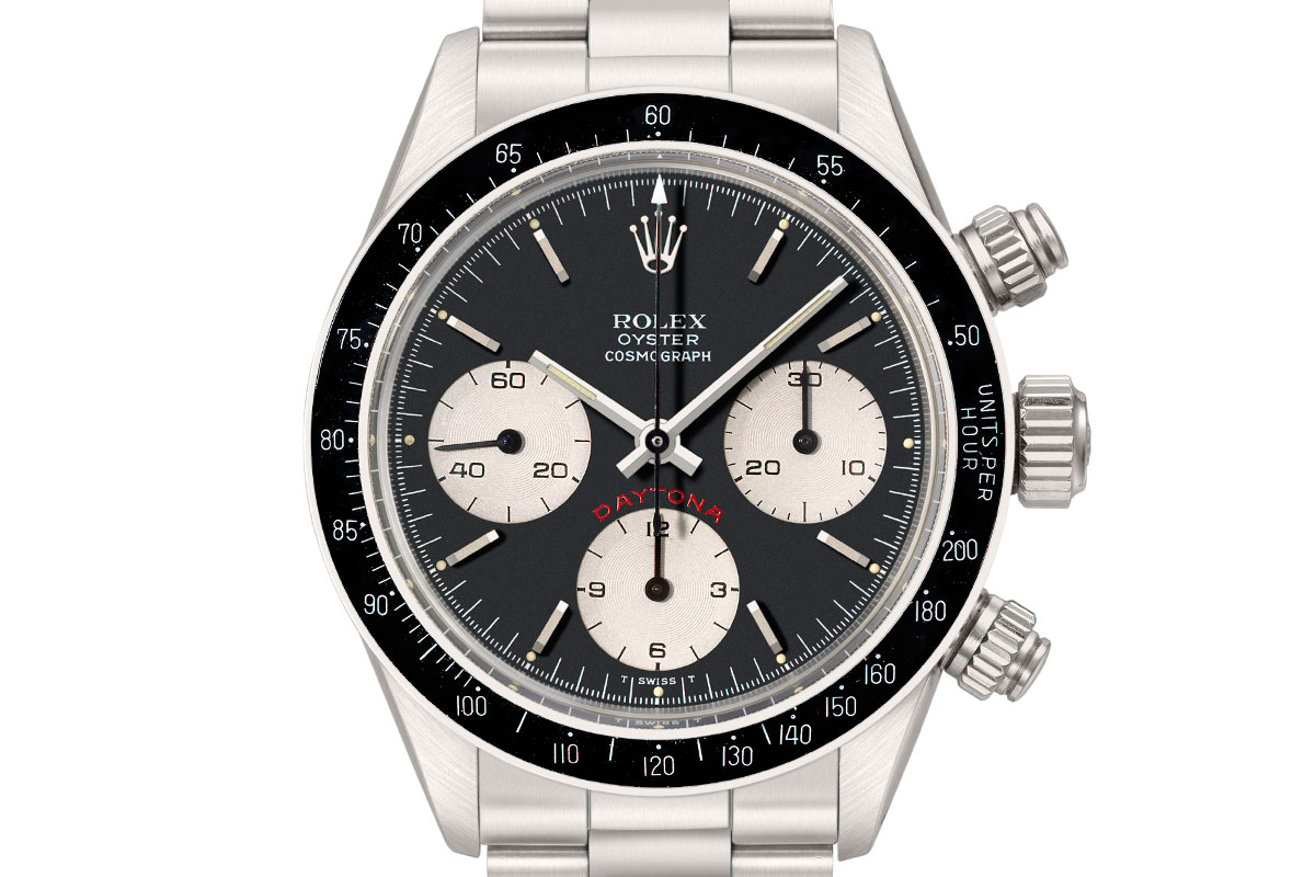 rolex daytona jean paul belmondo ref 6263 for sale - Top 10 Duurste Rolex Horloges ter Wereld