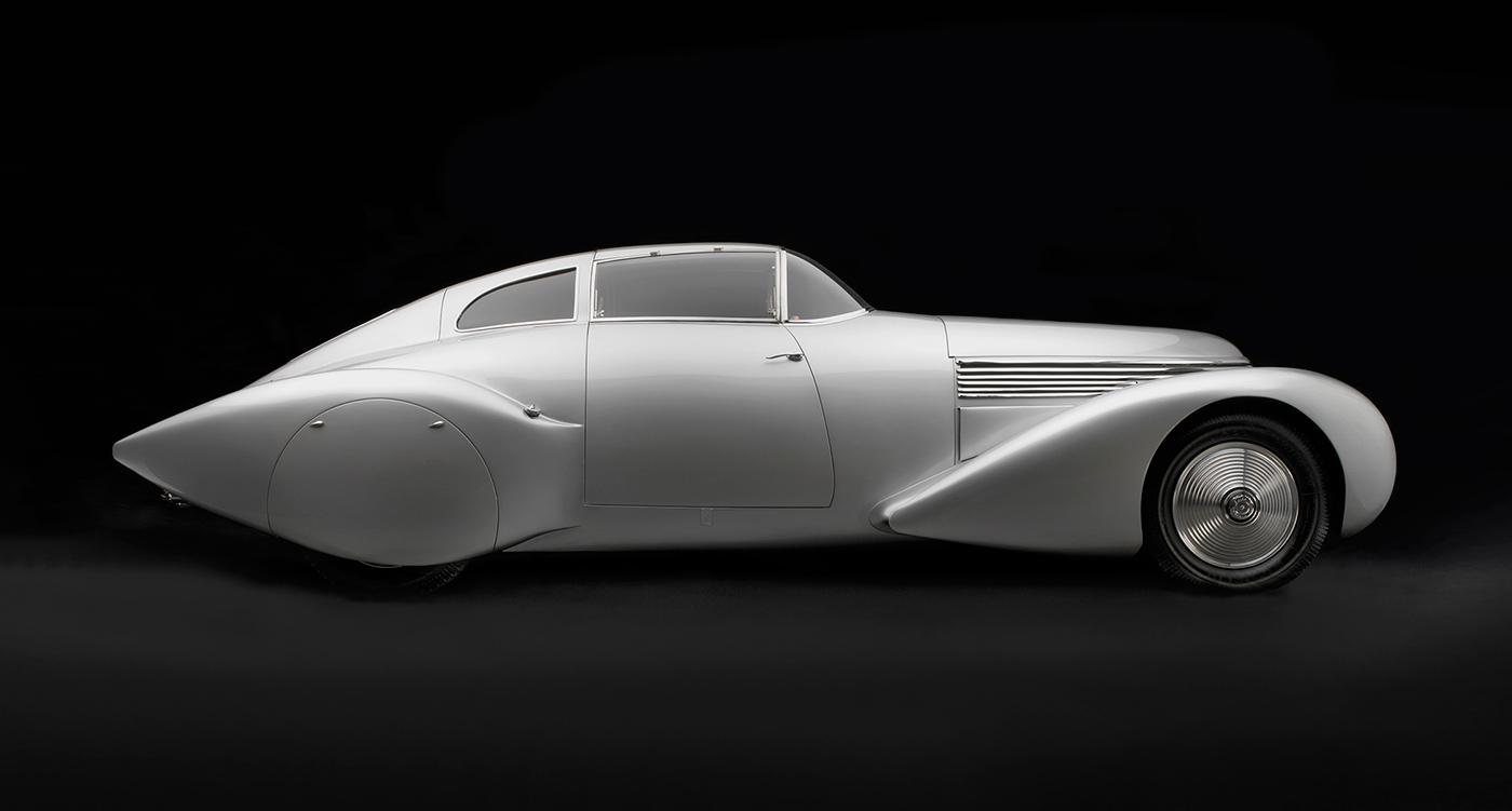 The cultural renaissance of the Art Deco-era\'s rolling sculptures ...