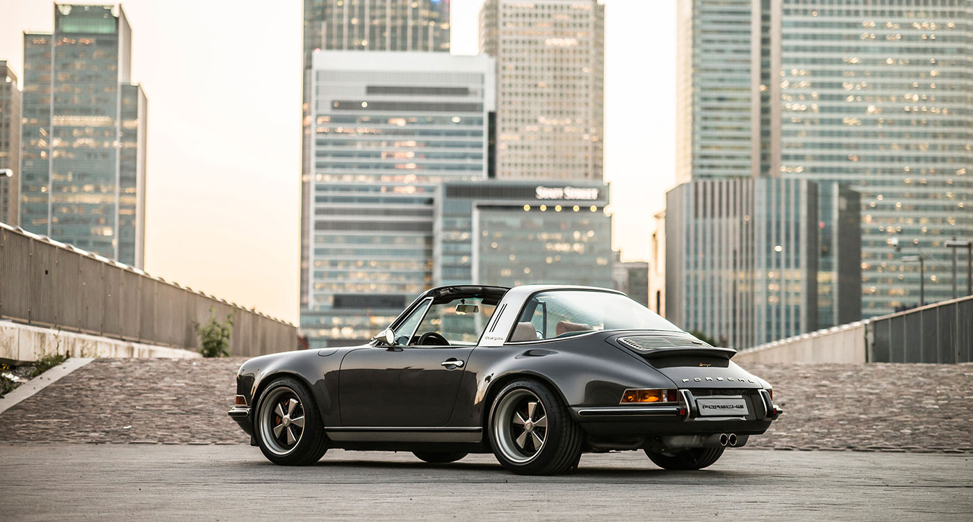 Porsches For Sale >> An American Singer in London... | Classic Driver Magazine