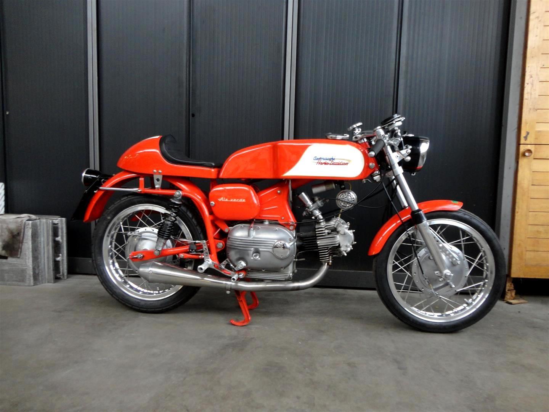 1959 Harley Davidson Aermacchi 250 | Classic Driver Market