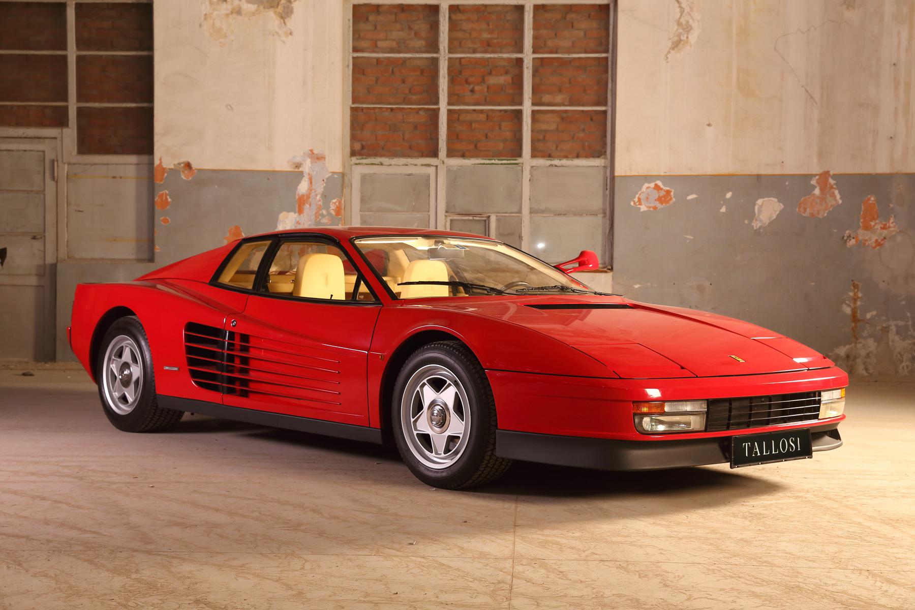 for in ferrari valley on scotts testarossa sale cars states united